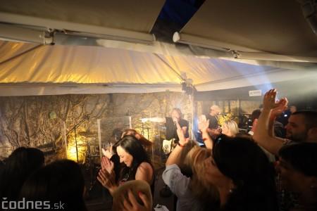 Foto a video: Koncert Gladiátor - Bojnický dvor 2020 25