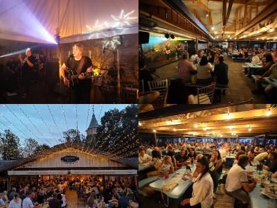 Foto a video: Koncert Gladiátor - Bojnický dvor 2020