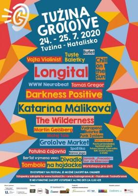 Festival Tužina Groove 2020