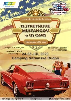Mustang & US cars