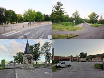 Foto: Parkovanie Bojnice ceny pre rok 2020 - veľký prehľad