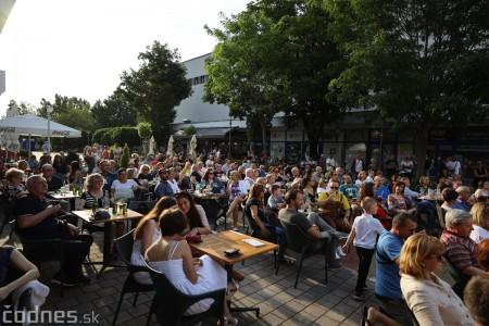 "Foto a video: Koncert Peter Lipa Band - ""Dobré meno"" - Café Merlo - Prievidza 2020 1"