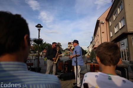"Foto a video: Koncert Peter Lipa Band - ""Dobré meno"" - Café Merlo - Prievidza 2020 3"