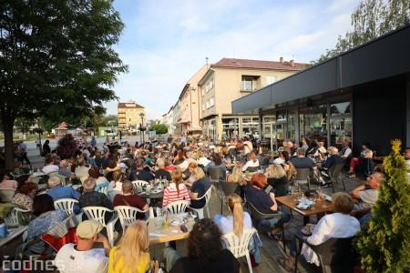 "Foto a video: Koncert Peter Lipa Band - ""Dobré meno"" - Café Merlo - Prievidza 2020 7"