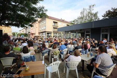 "Foto a video: Koncert Peter Lipa Band - ""Dobré meno"" - Café Merlo - Prievidza 2020 8"