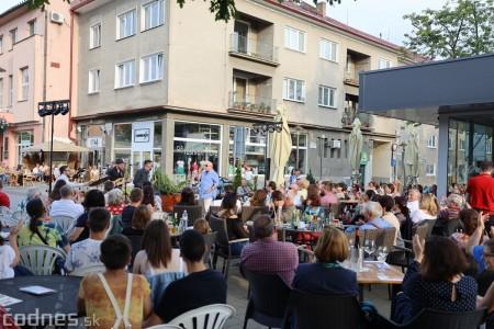 "Foto a video: Koncert Peter Lipa Band - ""Dobré meno"" - Café Merlo - Prievidza 2020 9"
