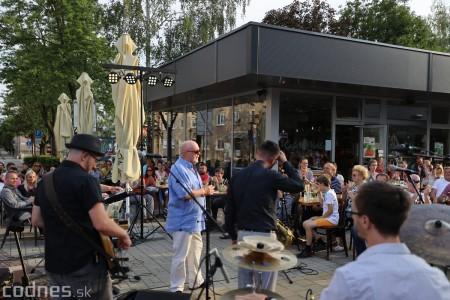 "Foto a video: Koncert Peter Lipa Band - ""Dobré meno"" - Café Merlo - Prievidza 2020 12"