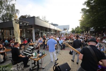 "Foto a video: Koncert Peter Lipa Band - ""Dobré meno"" - Café Merlo - Prievidza 2020 14"