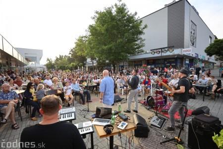 "Foto a video: Koncert Peter Lipa Band - ""Dobré meno"" - Café Merlo - Prievidza 2020 15"