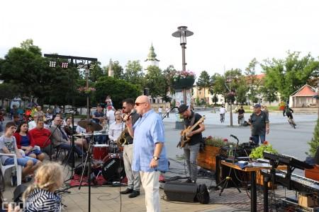 "Foto a video: Koncert Peter Lipa Band - ""Dobré meno"" - Café Merlo - Prievidza 2020 16"