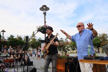"Foto a video: Koncert Peter Lipa Band - ""Dobré meno"" - Café Merlo - Prievidza 2020 17"