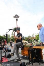 "Foto a video: Koncert Peter Lipa Band - ""Dobré meno"" - Café Merlo - Prievidza 2020 21"