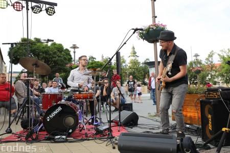 "Foto a video: Koncert Peter Lipa Band - ""Dobré meno"" - Café Merlo - Prievidza 2020 22"