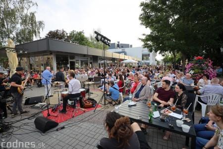 "Foto a video: Koncert Peter Lipa Band - ""Dobré meno"" - Café Merlo - Prievidza 2020 23"