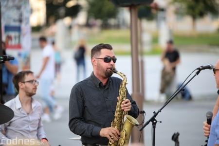 "Foto a video: Koncert Peter Lipa Band - ""Dobré meno"" - Café Merlo - Prievidza 2020 25"