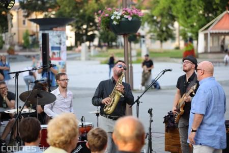 "Foto a video: Koncert Peter Lipa Band - ""Dobré meno"" - Café Merlo - Prievidza 2020 26"