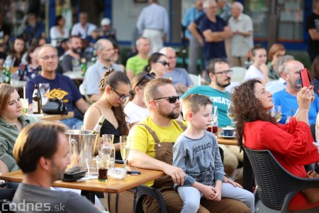 "Foto a video: Koncert Peter Lipa Band - ""Dobré meno"" - Café Merlo - Prievidza 2020 27"