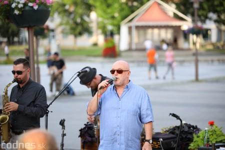 "Foto a video: Koncert Peter Lipa Band - ""Dobré meno"" - Café Merlo - Prievidza 2020 29"