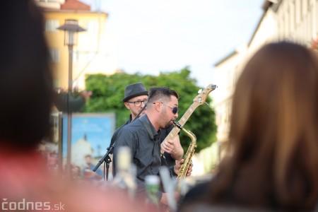 "Foto a video: Koncert Peter Lipa Band - ""Dobré meno"" - Café Merlo - Prievidza 2020 30"