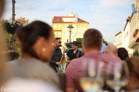 "Foto a video: Koncert Peter Lipa Band - ""Dobré meno"" - Café Merlo - Prievidza 2020 31"