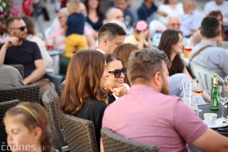 "Foto a video: Koncert Peter Lipa Band - ""Dobré meno"" - Café Merlo - Prievidza 2020 33"