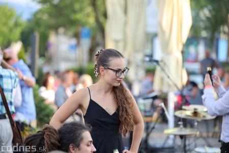 "Foto a video: Koncert Peter Lipa Band - ""Dobré meno"" - Café Merlo - Prievidza 2020 35"