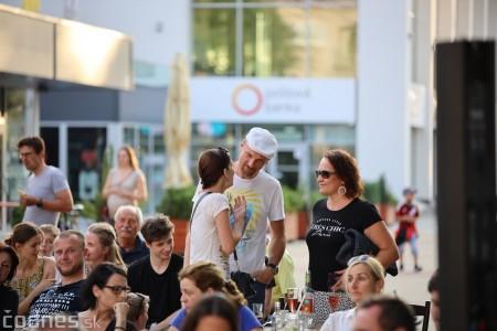 "Foto a video: Koncert Peter Lipa Band - ""Dobré meno"" - Café Merlo - Prievidza 2020 36"
