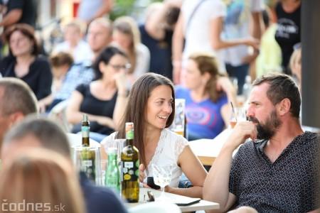 "Foto a video: Koncert Peter Lipa Band - ""Dobré meno"" - Café Merlo - Prievidza 2020 38"