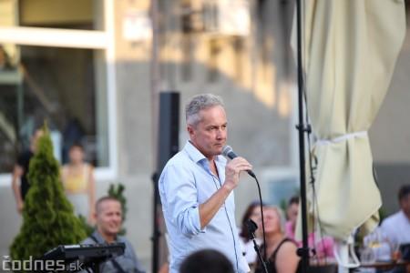 "Foto a video: Koncert Peter Lipa Band - ""Dobré meno"" - Café Merlo - Prievidza 2020 39"
