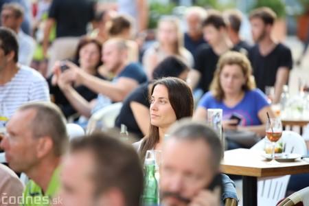 "Foto a video: Koncert Peter Lipa Band - ""Dobré meno"" - Café Merlo - Prievidza 2020 40"