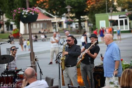 "Foto a video: Koncert Peter Lipa Band - ""Dobré meno"" - Café Merlo - Prievidza 2020 44"