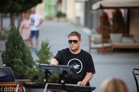 "Foto a video: Koncert Peter Lipa Band - ""Dobré meno"" - Café Merlo - Prievidza 2020 45"