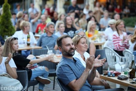 "Foto a video: Koncert Peter Lipa Band - ""Dobré meno"" - Café Merlo - Prievidza 2020 50"