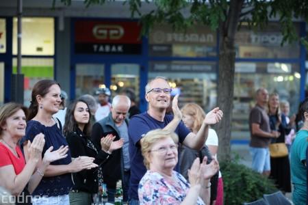 "Foto a video: Koncert Peter Lipa Band - ""Dobré meno"" - Café Merlo - Prievidza 2020 51"