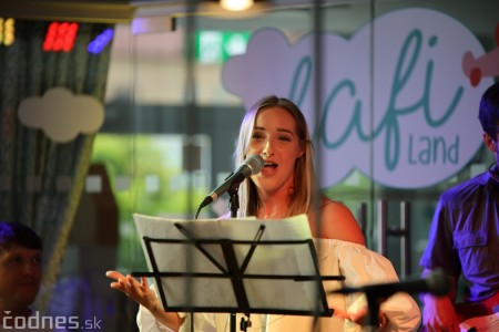 Foto a video: Lenka Piešová - Music Box Project - Bistro café - Prievidza 2020 26