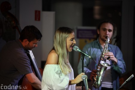 Foto a video: Lenka Piešová - Music Box Project - Bistro café - Prievidza 2020 39