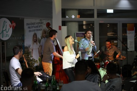 Foto a video: Lenka Piešová - Music Box Project - Bistro café - Prievidza 2020 43