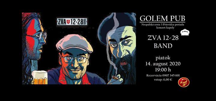 ZVA 12-28 Band v Goleme Prievidza