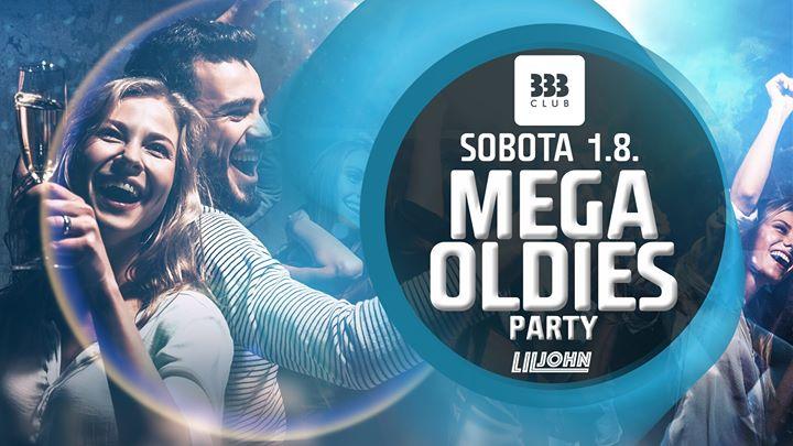 ☆ MEGA Oldies Party ☆ 1.8.