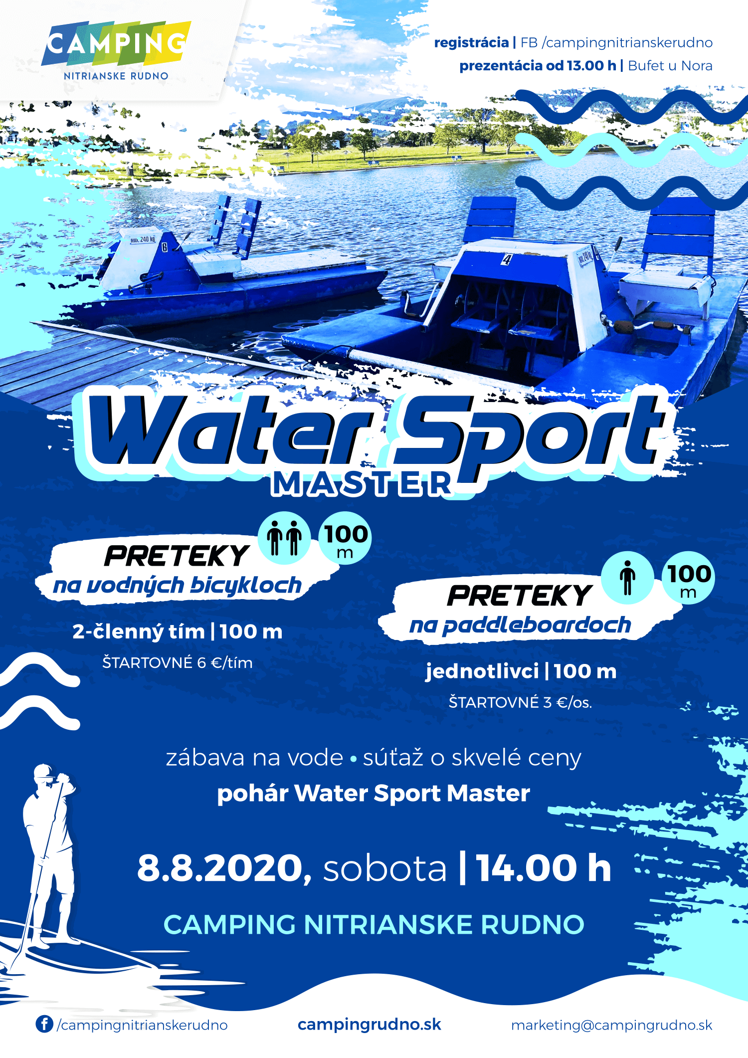 Water Sport Master