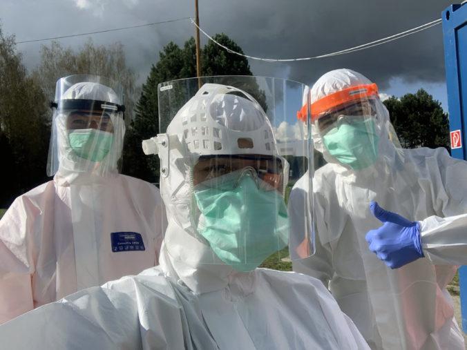 Koronavírus: Dve zariadenia v prievidzskom okrese sú pre koronavírus v karanténe