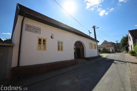 Foto: Otvorili múzeum Bencovje grunt, ktorý vráti návštevníkov Bojníc do života z čias monarchie 11
