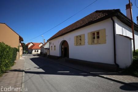 Foto: Otvorili múzeum Bencovje grunt, ktorý vráti návštevníkov Bojníc do života z čias monarchie 12