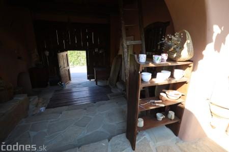 Foto: Otvorili múzeum Bencovje grunt, ktorý vráti návštevníkov Bojníc do života z čias monarchie 17