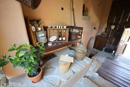 Foto: Otvorili múzeum Bencovje grunt, ktorý vráti návštevníkov Bojníc do života z čias monarchie 18