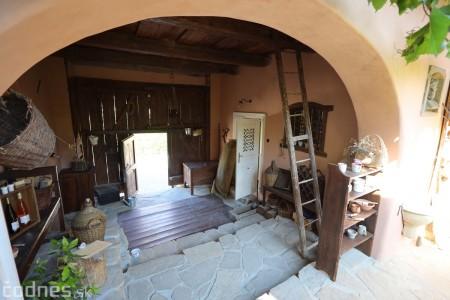 Foto: Otvorili múzeum Bencovje grunt, ktorý vráti návštevníkov Bojníc do života z čias monarchie 47
