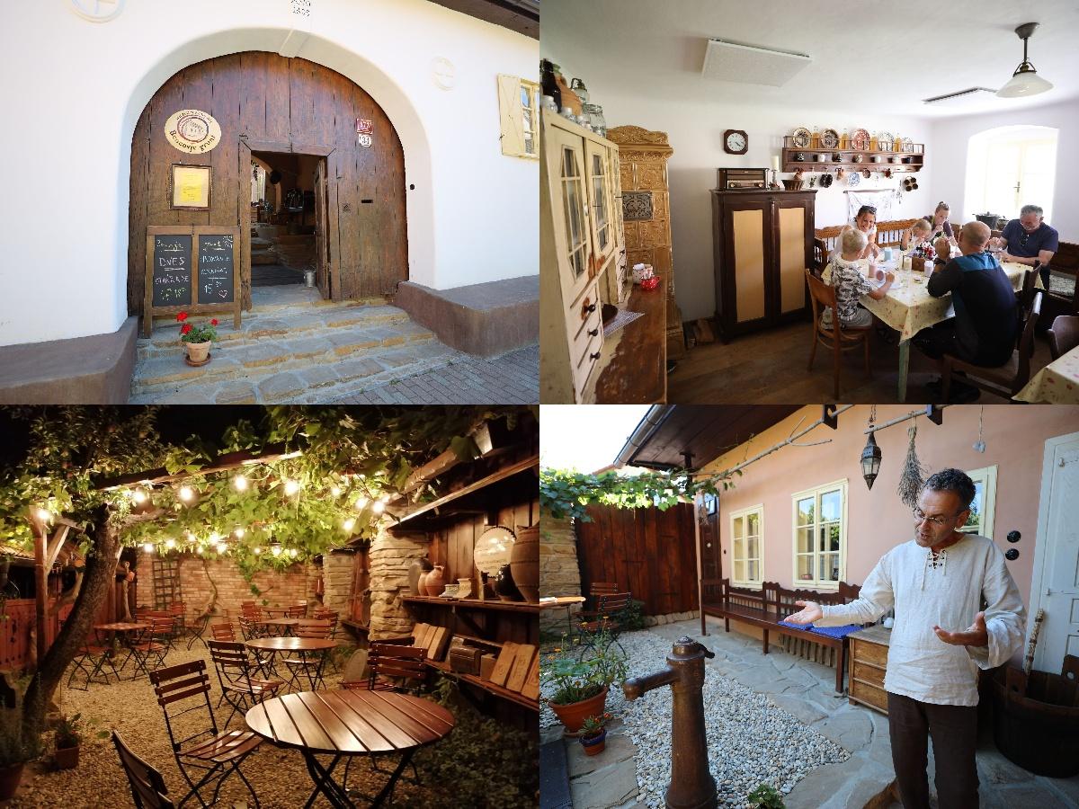 Foto: Otvorili múzeum Bencovje grunt, ktorý vráti návštevníkov Bojníc do života z čias monarchie