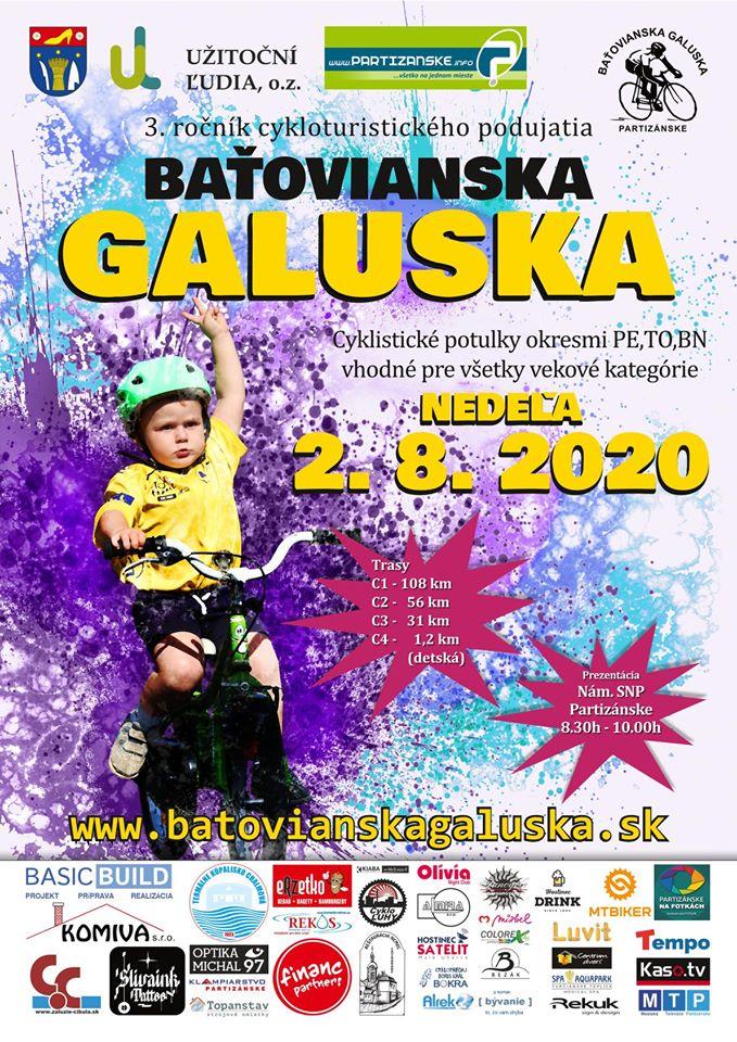 Baťovianska Galuska