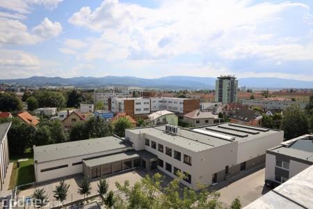 Foto a video: Novinky v Galérii Jabloň a 1. septembra bude v Galérii Jabloň 1.máj 45