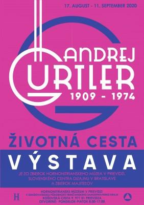 Andrej Gürtler: Životná cesta